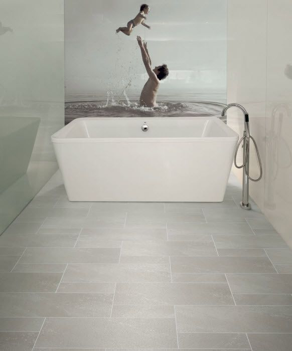 grey vinyl flooring - Google Search