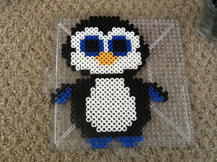 17 Best Images About Beanie Boos On Pinterest Perler