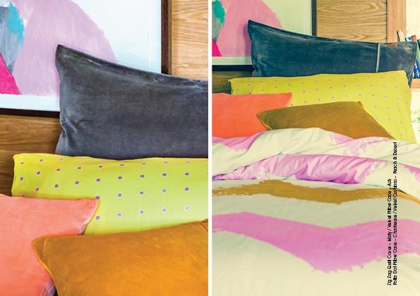 www.kipandco.net.au  Gorgeous bedding textiles