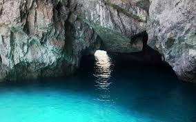 The Grotto - Tobermory, Ontario