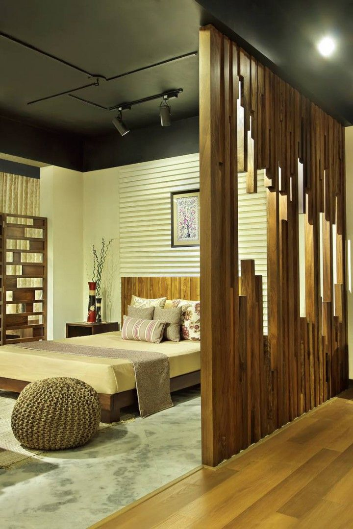 Archwood A T Associates Bedroom Wall Designs Modern Office Furniture Design Residential Interior #wooden #wall #designs #for #living #room