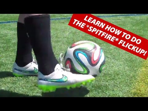 Insane soccer juggling tricks tips