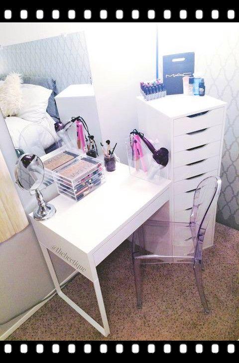 diy vanity. 243 best DIY Vanity Area images on Pinterest  Storage ideas and Bath