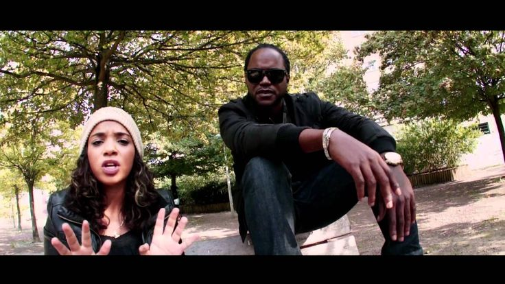 Brasco feat Isleym - On choisit pas sa Famille (Clip Officiel)