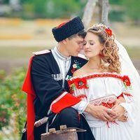 Этнические, народные свадьбы (русская, украинская...) : 1178 Фото идеи : Страница 5