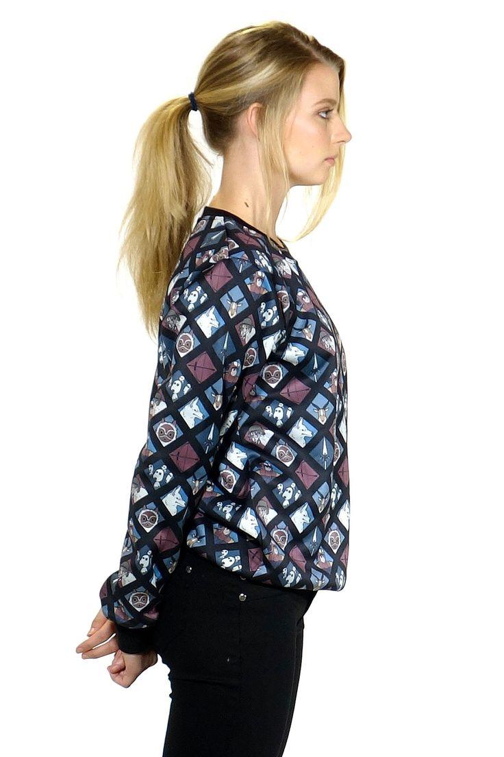 Princess Mononoke Sweatshirt T Shirt