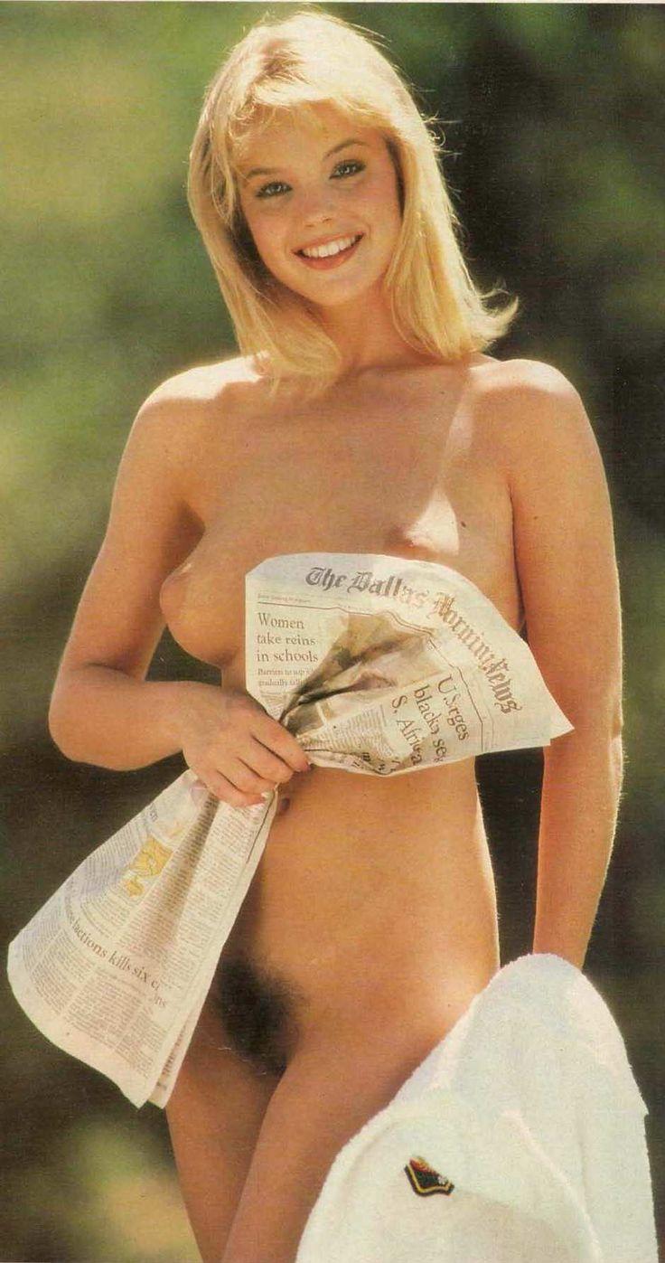 julie mccullough nude