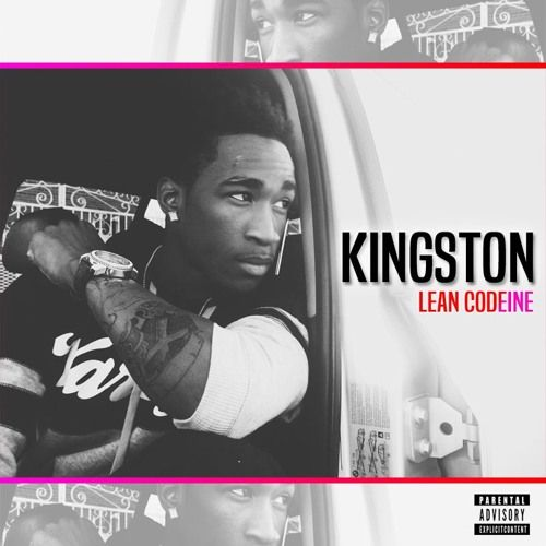 "J Kingston - ""Lean Codeine"" by J Kingston 