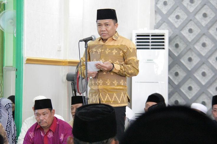 Sudian Noor Lepas Keberangkatan 143 Calon Jama'ah Haji