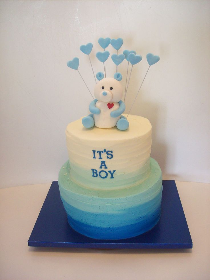 Baby Shower Cake Decorations Nz Dmost for