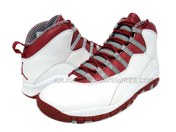 http://www.airjordanchaussures.com/air-jordan-retro-10-x-blancrouge.html Only69,00€ AIR #JORDAN #RETRO 10 X BLANC/ROUGE Free Shipping!