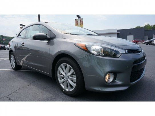 Cars for Sale: 2014 Kia Forte Koup EX in Lithia Springs, GA 30122: Coupe Details - 374084117 - AutoTrader.com