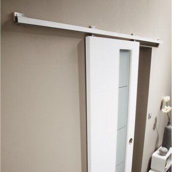 17 meilleures id es propos de rail pour porte. Black Bedroom Furniture Sets. Home Design Ideas
