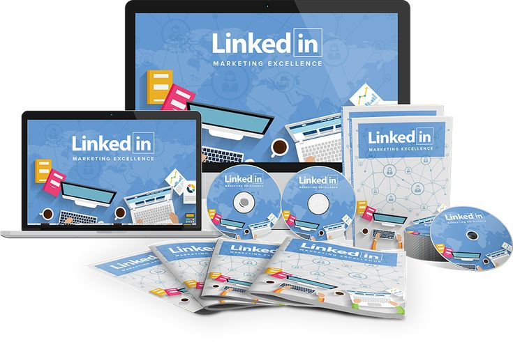 [Exclusive Report on LinkedIn Ads] Download for FREE!