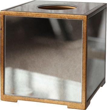 Bungalow 5 Marie Tissue Box
