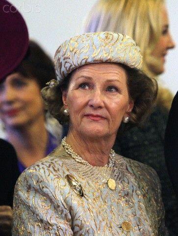 Queen Sonja, January 14, 2012
