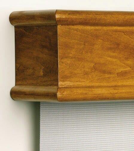 Best 25+ Wood valence ideas on Pinterest | Wooden window ...