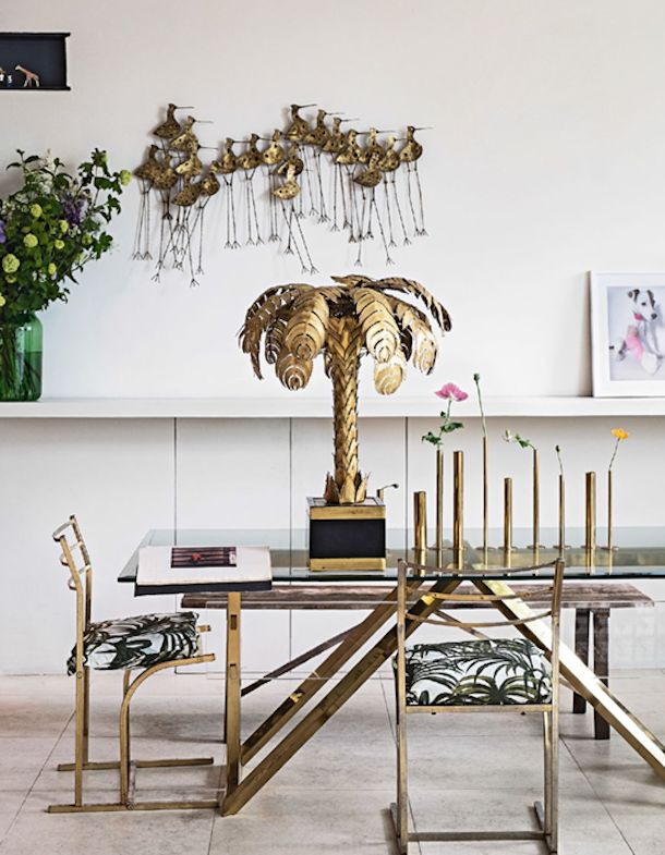 10 Best Brass Products | Camille Styles