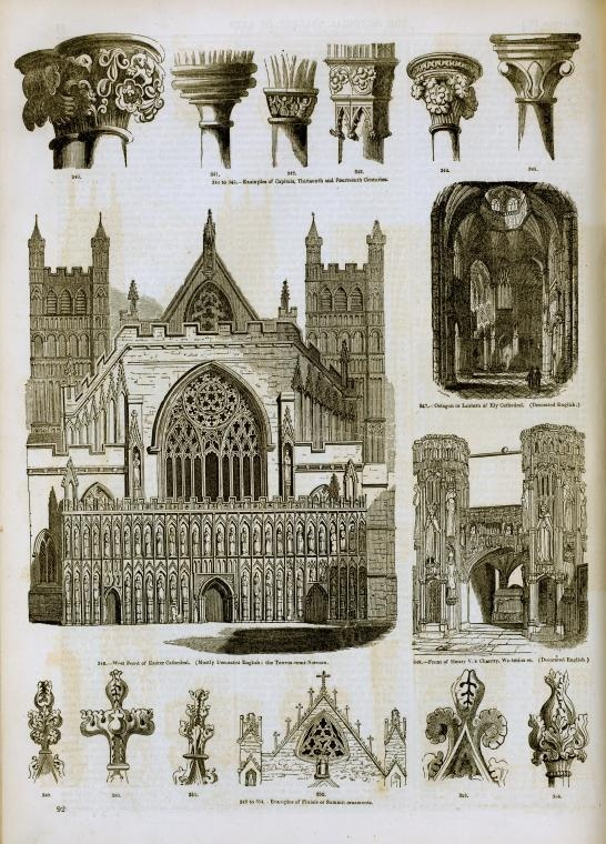 114 best Gothic Architecture images on Pinterest
