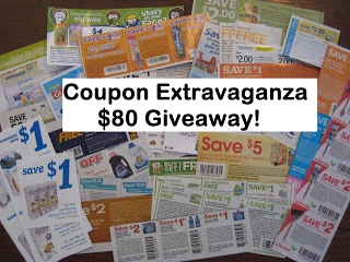 Coupon Extravaganza Giveaway, CAN, 4/23 #coupons #pets #home #beauty #fpc #bogo #giveaway #journeysofthezoo