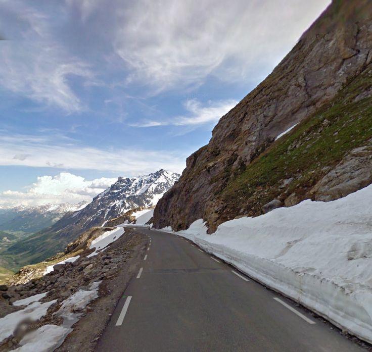 Een roadtrip maken langs de Route des Grandes Alpes in Frankrijk #ikreisgraag @Reisgraag