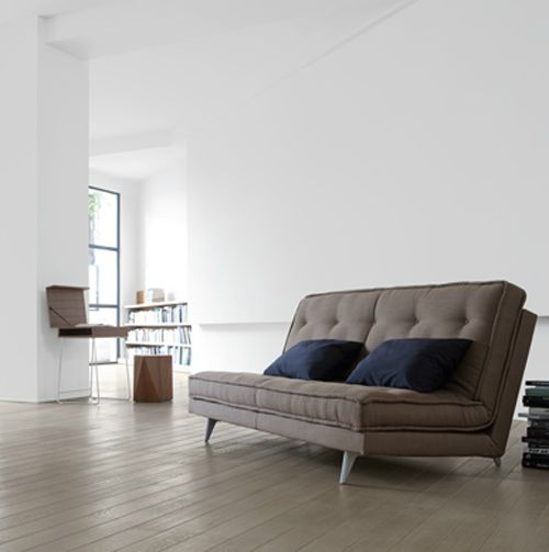 Loft Ideas: So Happy To Have You: 10 Modern Sleeper Sofas