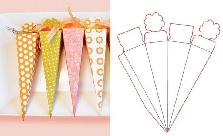1000 ideas about papier falten anleitung on pinterest papier falten sterne aus papier and - Ostergeschenke basteln anleitung ...