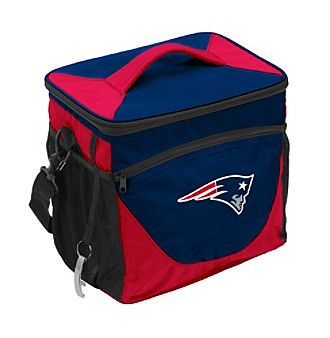 Logo Chair NFL® Patriots 24 Can Cooler