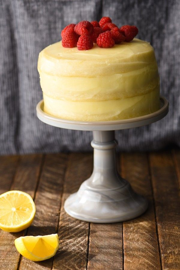 lemon raspberry cake lemon amp raspberry cake for two sweet valentines and 5488