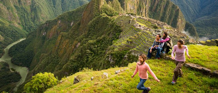 Take a private guided tour of the Machu Picchu Ruins with our Peru vacation package.