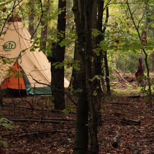 TENTIPI ® Zirkon oder Safir 15 bp DAS Gruppenzelt für jeden Zweck (c)NLF - als fliegendes Klassenzimmer für die Widlnisschule, Waldkindergarten #tentipizirkon #outdoor #gruppenzelt #vildmark #familienzelt #tentipi #adventure #tent # outdoor #camping #travel