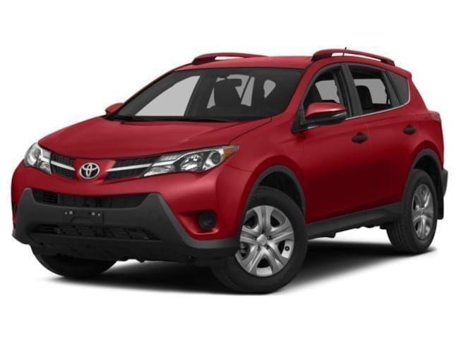2015 Toyota Rav4 Xle Suv 2015 Toyota Toyota Toyota Rav4