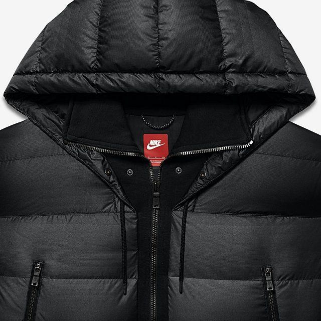 Nike Uptown 550 Down Cocoon Women's Jacket. Nike.com (UK) | Down   ...