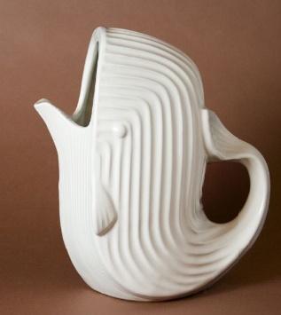 Jonathon Adler whale pitcher. $95