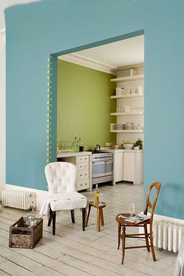 les 25 meilleures id es concernant vert jade sur pinterest murs peints en verts parois de. Black Bedroom Furniture Sets. Home Design Ideas