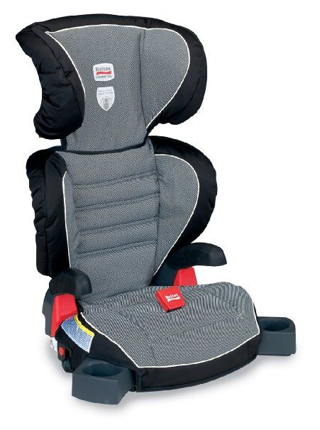 Britax Parkway SGL Booster Seat, Cloudburst. -- ThatGirl says: June 23, 2013 at 4:34 pm - -Reviewed the hard way… I received our booster on July 29 and was very nervous about using it. Our son is only 3.5 but by his build, they recommend using a booster. Still, I wasn't 100% comfortable with it so I chose the Parkway SGL because of the latch and (more importantly) the SecureGuard...