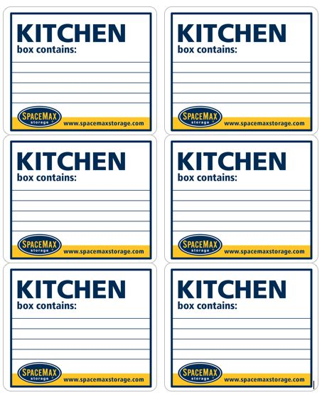 9 best Moving Day Someday images on Pinterest Moving day, Moving - packing label template