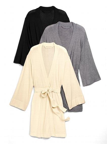 Sweater Robe - Victoria's Secret