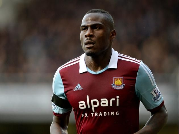 Guy Demel (West Ham United)