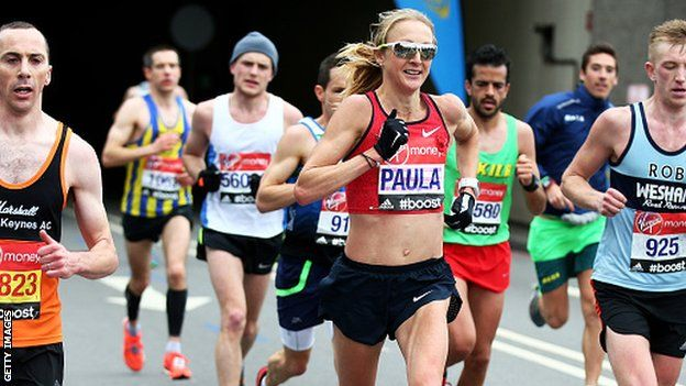 "Paula Radcliffe: Wada responds to blood-doping claims  The World Anti-Doping Agency says it ""must remain impartial"" amid calls to help clear Paula Radcliffe's name"