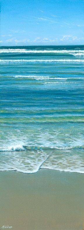 Mark Waller: Shorey