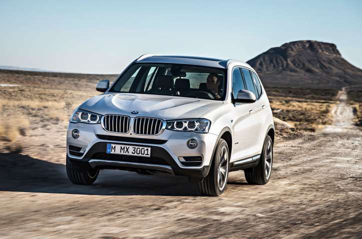 Beautiful 2014 Bmw X3 Grey Bmw X3 Bmw Car Models Bmw Cars