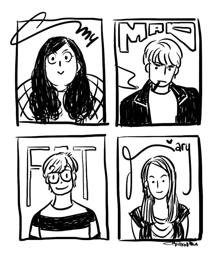 Cartoon Diary: 148 Best My Mad Fat Diary Images On Pinterest