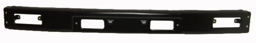 1984-1988 Toyota Pickup Front Bumper Center