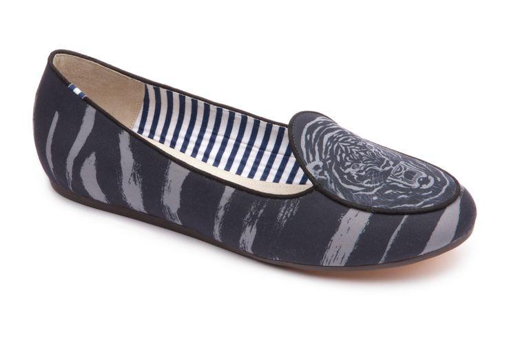 Olimpia Tiger Grey
