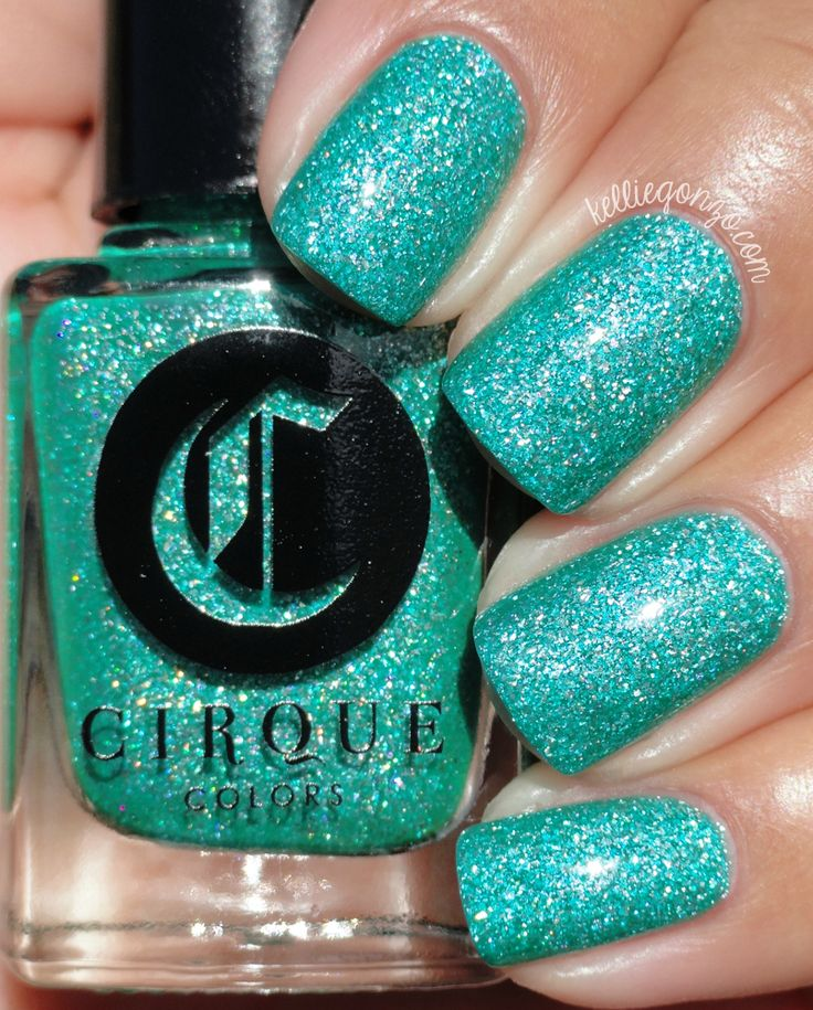 61 best Nail Polish Collection: Other Indies images on Pinterest ...