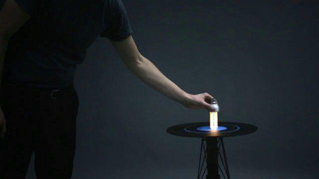 Designed by Florian Dussopt - EM table
