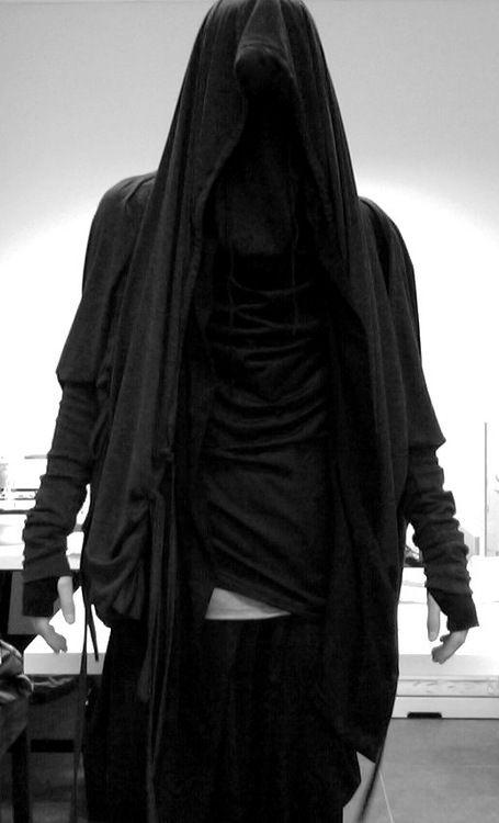 Grim Gangsta/ #HoodGoth #Streetwear