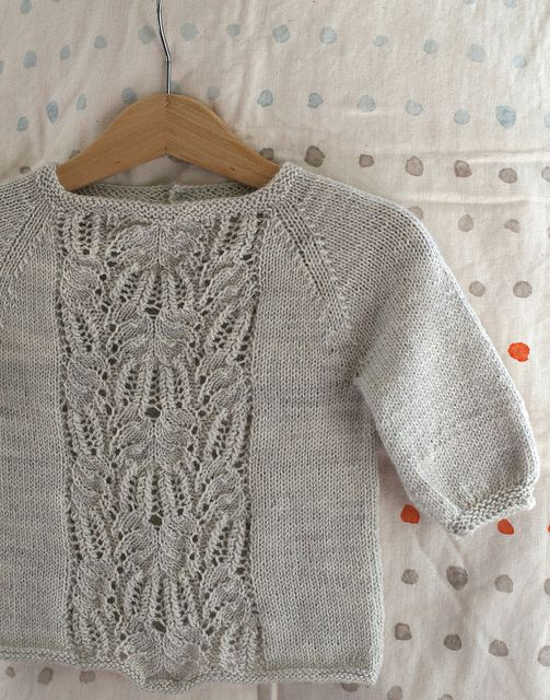I wanna make this in adult size / Silver Immie by FlickaFish, via Flickr
