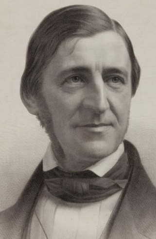 essays of ralph waldo emerson pdf